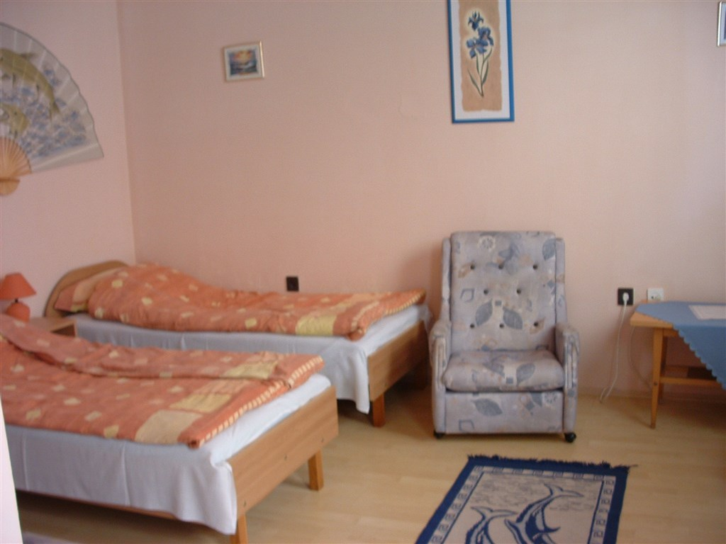 Apartmánový dům KOVÁCS - Hajdúszoboszló -