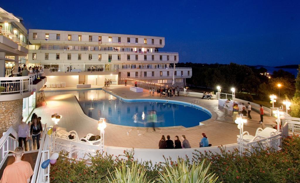 Hotel DELFÍN -