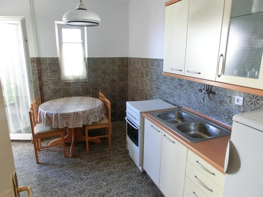 Apartmánový dům DAJANA -
