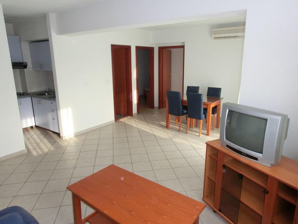 Baška Voda - Apartmány NIKOLINA -