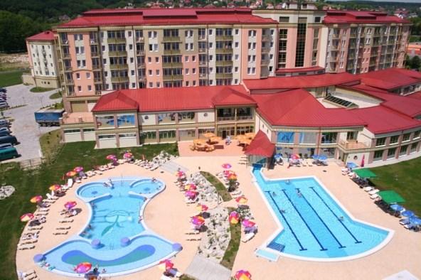 Hotel KAROS SPA -