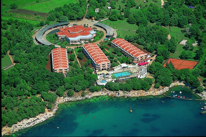 Pavilony FUNTANA ALL INCLUSIVE -