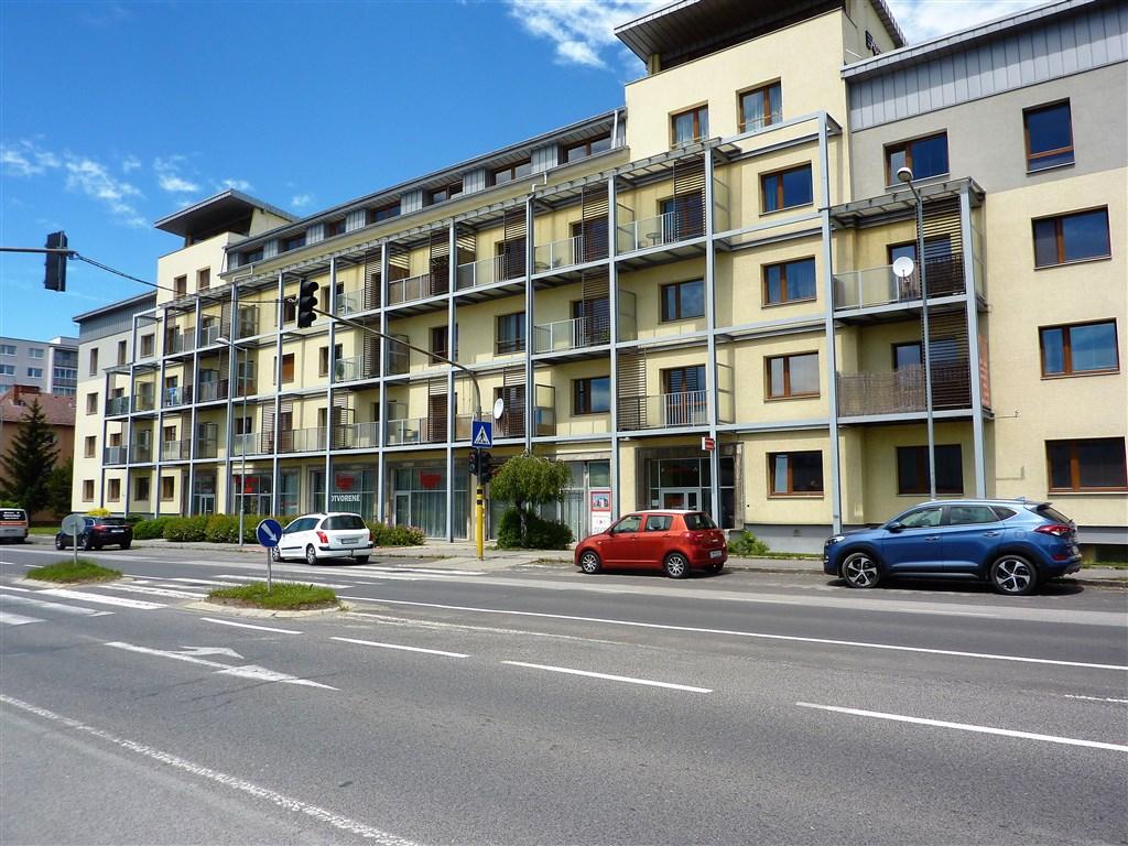 Liptovský Mikuláš - Apartmány LIPTOV -