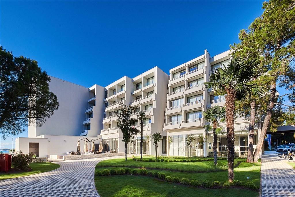 UMAG - Hotel SOL SIPAR -