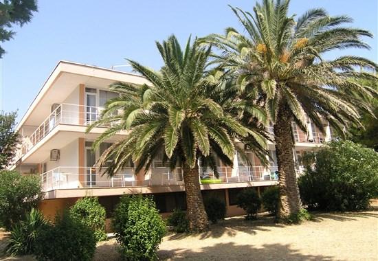 Pavilony a bungalovy RESNIK -