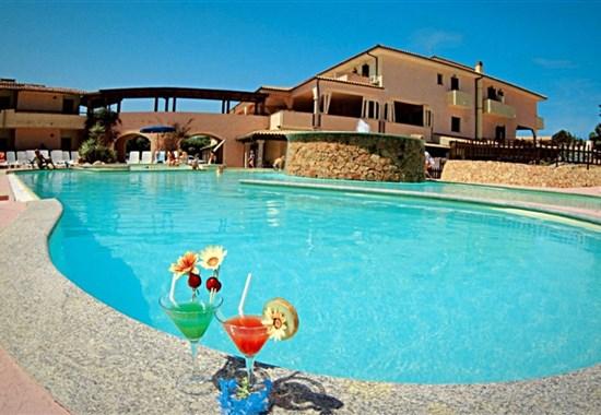 Hotel Baia delle Mimose -