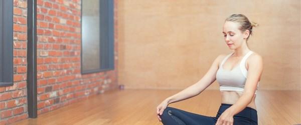Zdravý pohyb - pobyty se cvičením