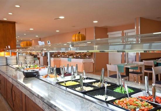 Menorca - CLUB HOTEL AGUAMARÍNA -