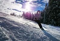 Znáte nejlepší lyžařské areály v Čechách a na Slovensku